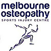 Melbourne Osteopathy Sports Injury Centre Blog