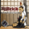 BjjBrick | BJJ, Jiu-Jitsu, MMA and Martial Arts Podcast