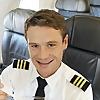 Veggie Pilot | Vegan Airline Pilot