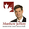 Matthew Jeffery | Immigration Lawyer Toronto