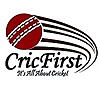 CricFirst