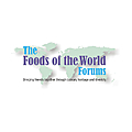 The Foods of the World Forum