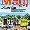 Maui NoKaOi Magazine