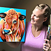 Lauren Elizabeth Fine Art