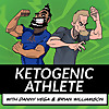The Ketogenic Athlete - Podcast