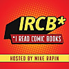 I Read Comic Books Podcast