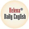 Helena Daily English