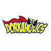 dorkaholics | Asian Americans on Comics, Games & Pop Culture