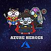 AZURE HEROES