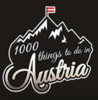 1000 Things to do in Austria