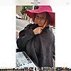 Pink Hat Gypsy