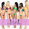 Angel Competition Bikinis Blog