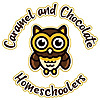 Caramel and Chocolate Homeschoolers
