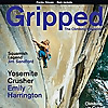 Gripped Magazine   The Climbing Magazine