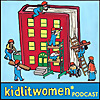 Kidlit women* podcast