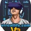 VR Real Life | Sharing Virtual Reality with the world