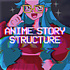 Anime Story Structure