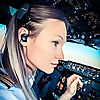 Dutch Pilot Girl