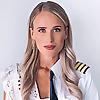 Maria The Pilot Blog
