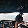Charlotte the Pilot