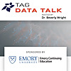 TAG Data Talk