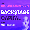 The Bootstrapped VC - A Backstage Capital Podcast