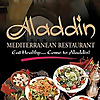 Aladdin Cafe Blog