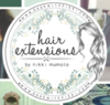 Hair Extensions by Nikki