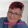Digital Savvy Granny