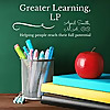 Greater Learning LP - Blog