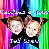 Caspian and Jade Toy Show