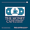 The Constant Investor | The Money Cafe