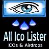 All ICO Lister | #1 ICOs & Airdrops Listing Platform