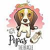 Pipas The Beagle