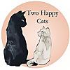 Two Happy Cats | Manga