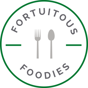 Fortuitous Foodies » Food