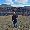 Iceland geology » Volcano