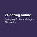 24 dating online