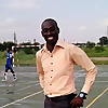 Ghana Handball