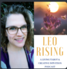 Leo Rising: A Living Tarot & Creative Intuition Podcast