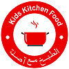 Kids Kitchen Food