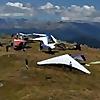New Zealand Hang Gliding Nationals Murchison 2020