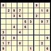 A Fan of Sudoku