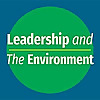 Leadership and the Environment