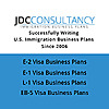 JDC Consultancy | Immigration Business Plans