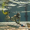Underwater Hockey in Berlin