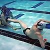 Hydro Underwater Hockey