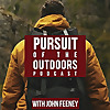 The Pursuit of the Outdoors Podcast Sports