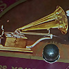 James's gramophones