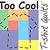 Too Cool T-shirt Quilts Blog